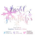 5-pastel-snowflakes